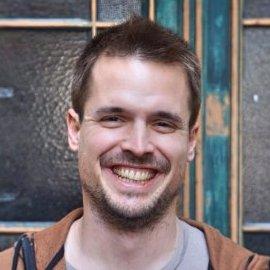 Daniel Mateos