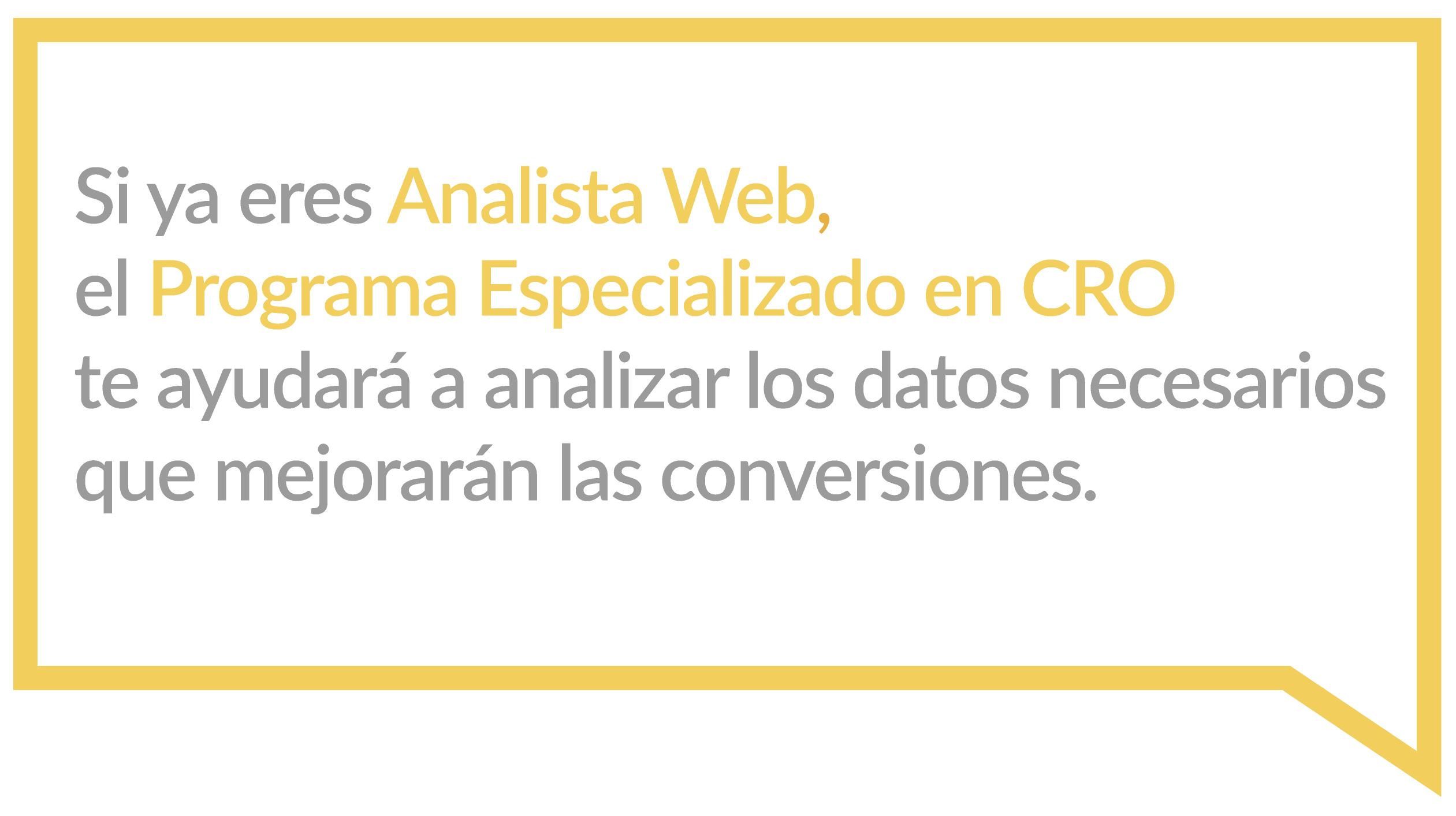 cro-analitica