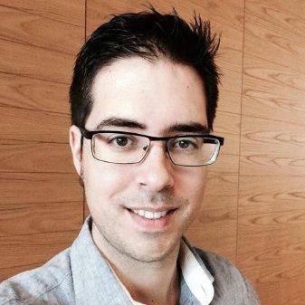 Javier Larrea
