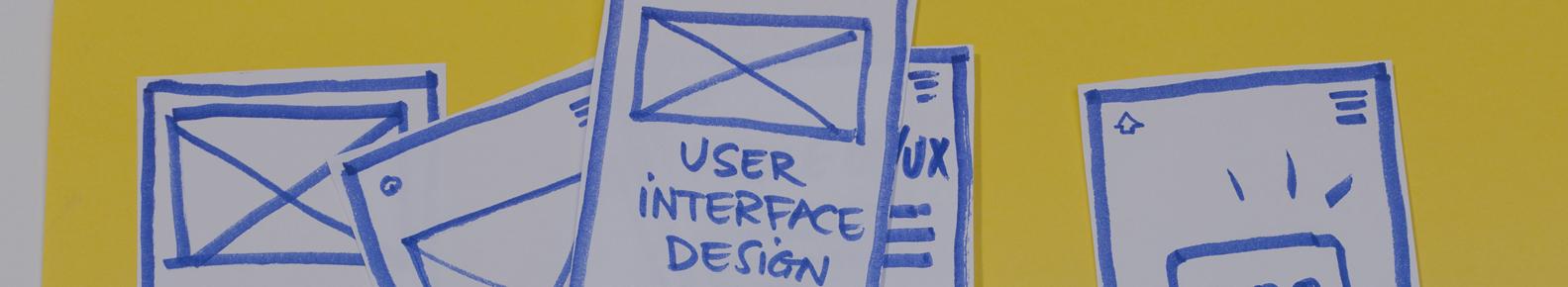 Curso de Prototipado y Diseño Visual (UI)