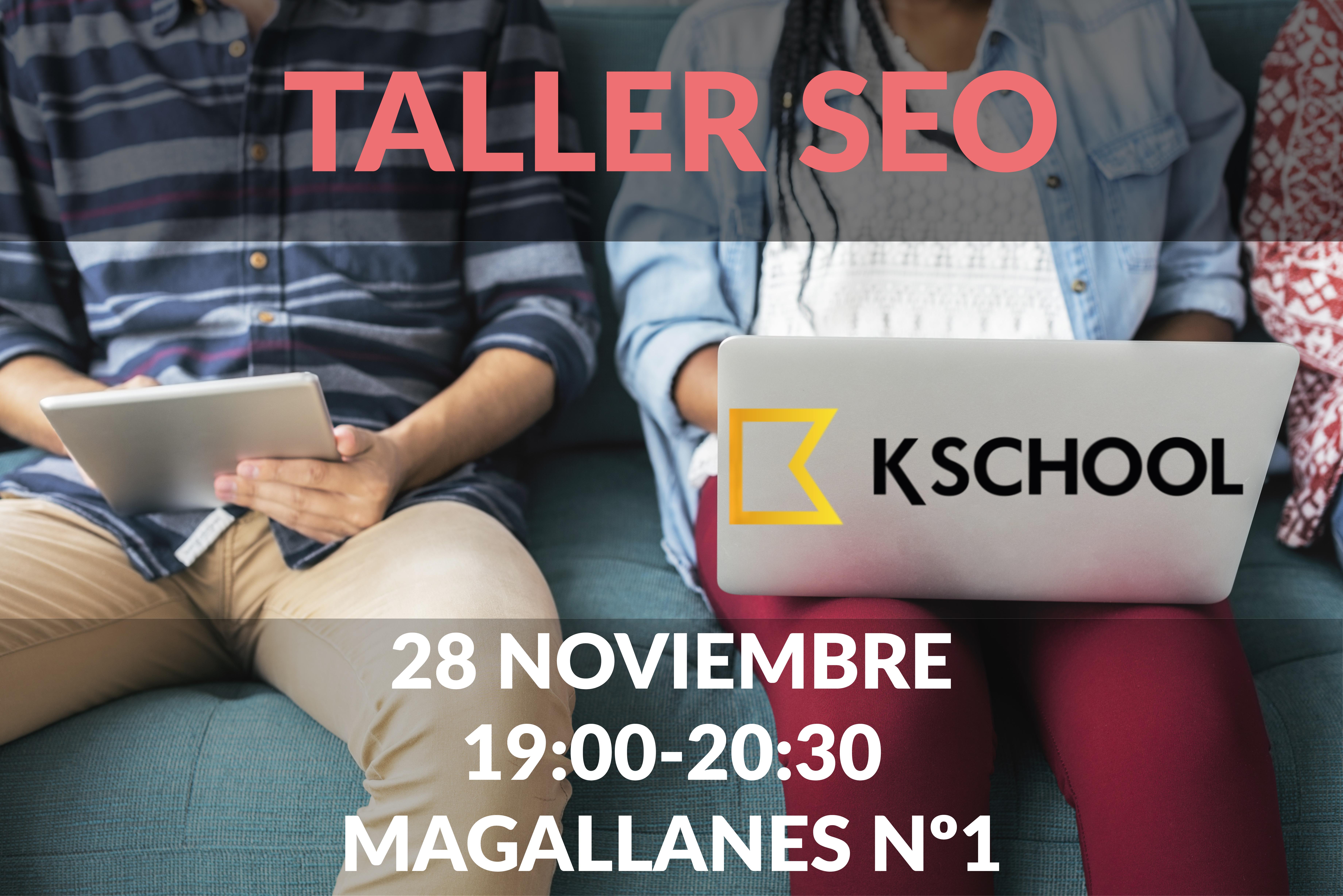 KSchool_TallerSEO