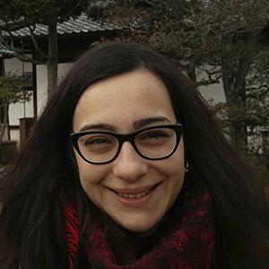Amanda Garci