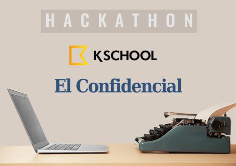 Hackathon KSchool & El Confidencial_Post