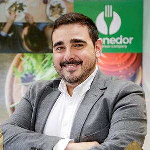 Darío Méndez