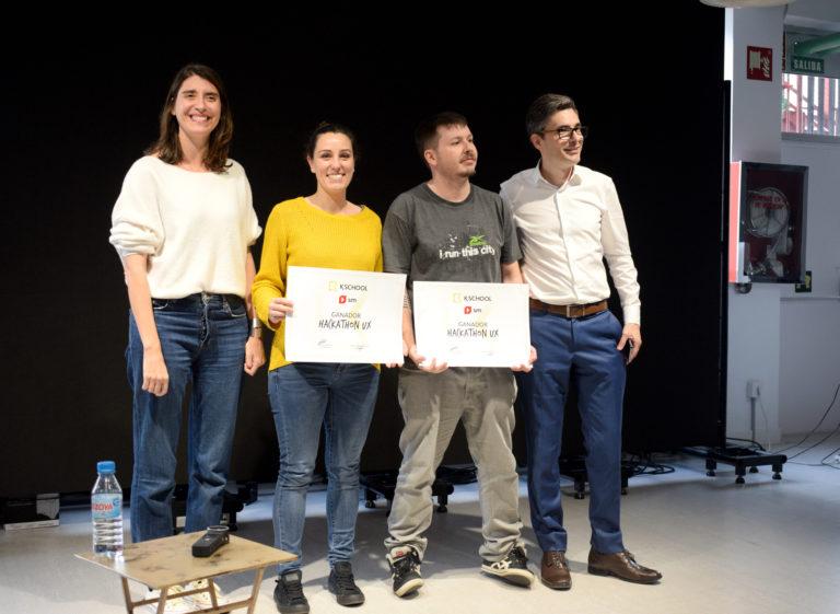 Hackathon_KSchool_SM_Premio