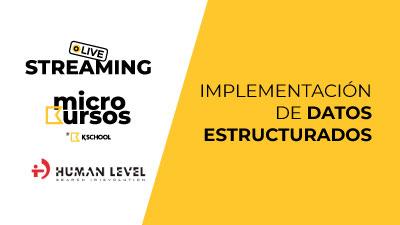 curso_implementacion_de_datos_estructurados_STREAMING